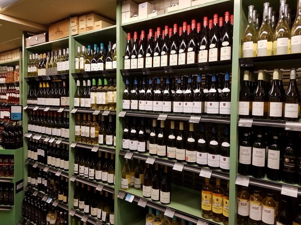 Mitra's Wijnproeverij