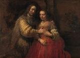 Museumkring - Rembrandt-Velázquez. Nederlandse en Spaanse Meesters in het Rijksmuseum, Amsterdam