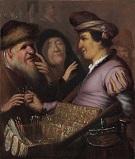 Museumkring - Jonge Rembrandt 1624-1634 in de Lakenhal in Leiden