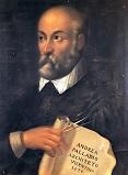 Andrea Palladio - Architectuur als dochter van de natuur