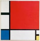 Piet Mondriaan - Geometrie van de werkelijkheid