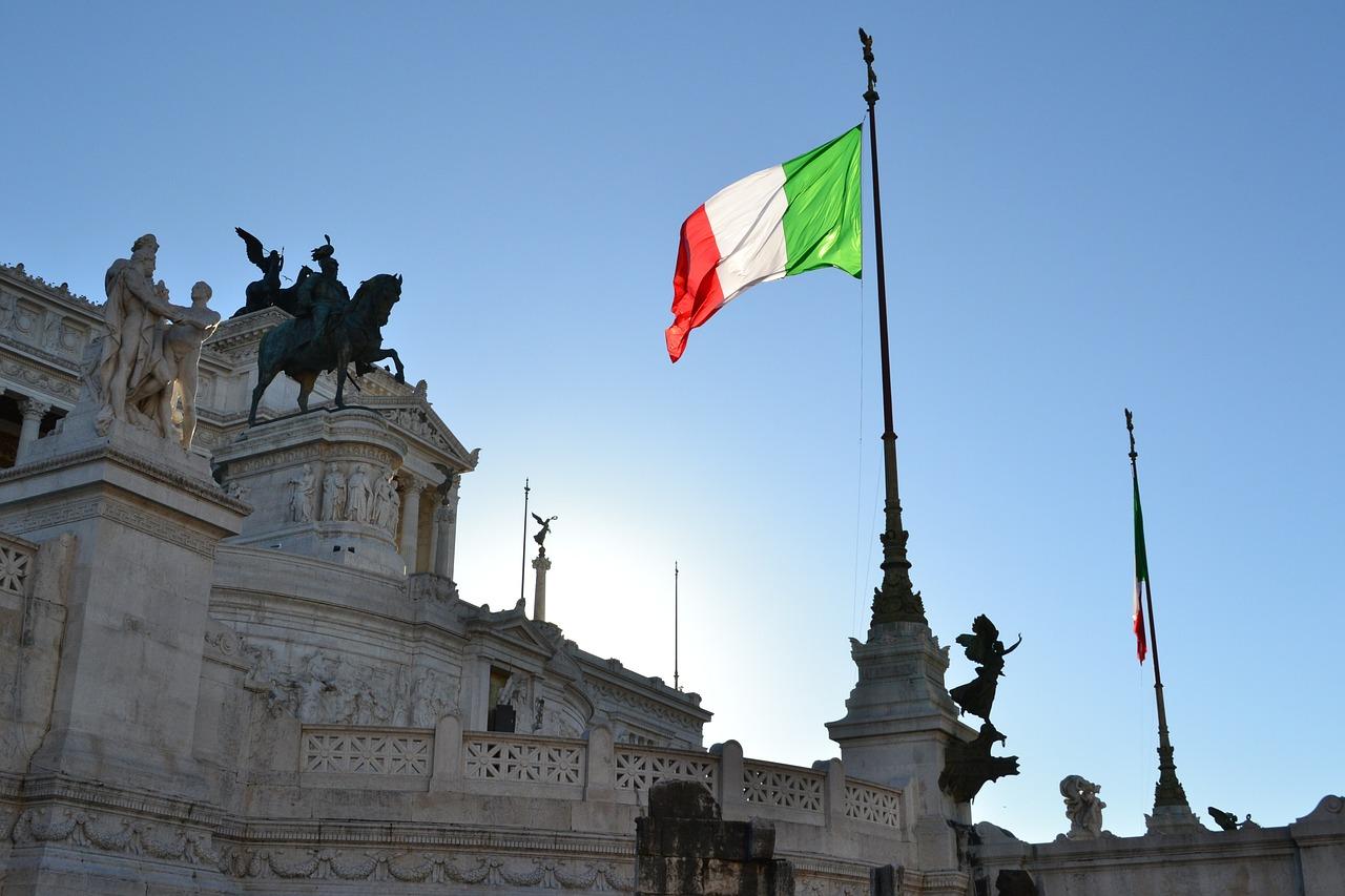 Italiaans opfriscursus 1e jaars Les 1