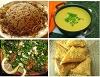 De vegetarische Palestijnse keuken