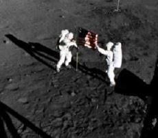 50 jaar Maanlandingen