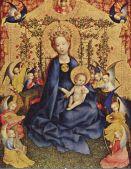 De vele gezichten van Maria