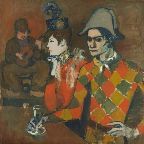 Een Parijse soirée met Pablo Picasso