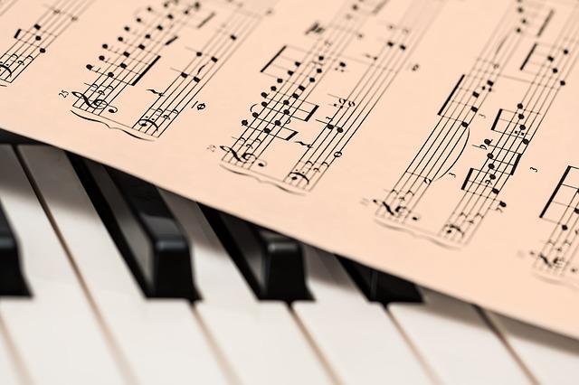 Ons muziekschrift