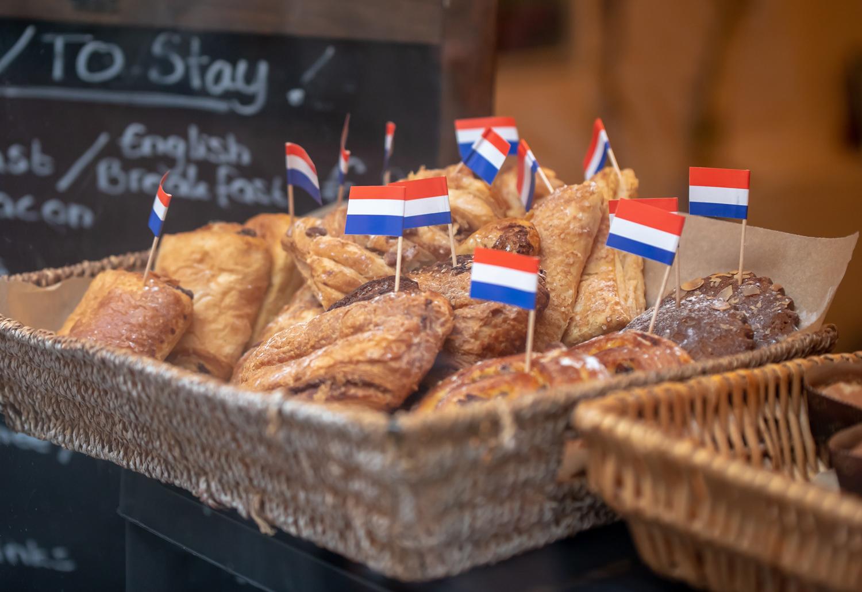 Dutch languages