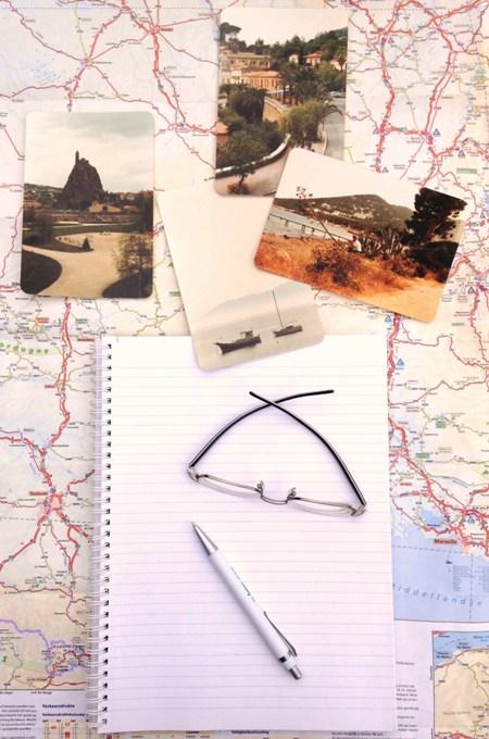 Hoe schrijf ik mijn reisverhaal?