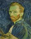 Lezingenserie - Vincent van Gogh