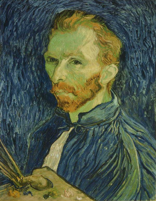 lezingenserie Van Gogh