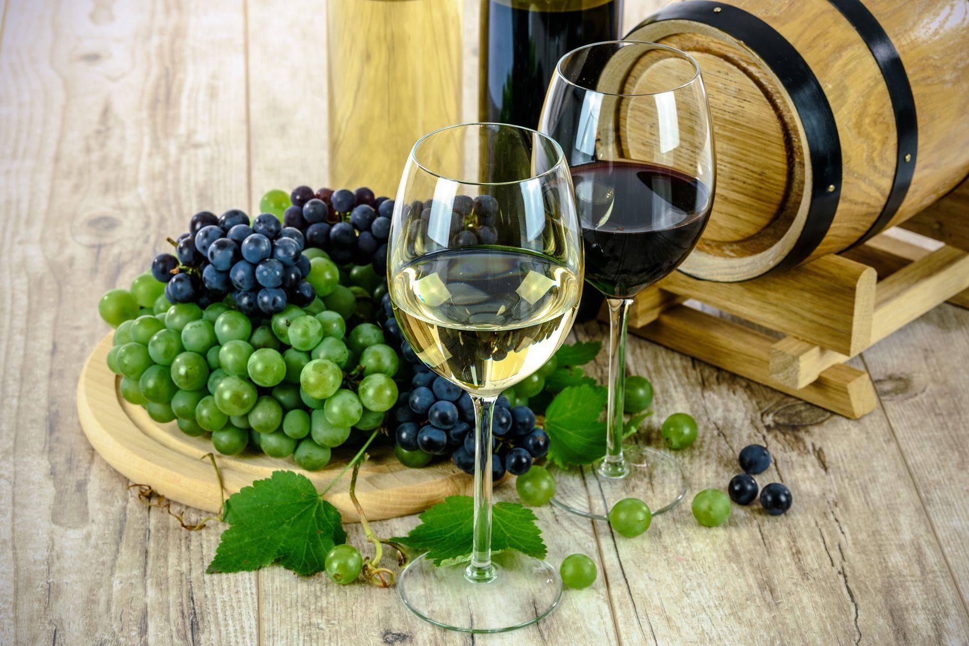 Wijngeheimen