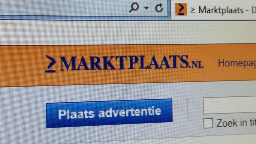 Online kopen en verkopen