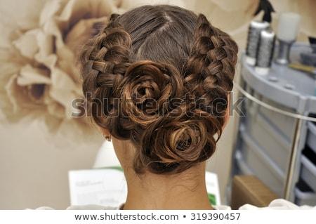 Haarinvlechten voor gevorderden