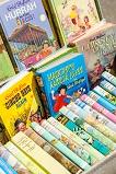 Kinderverhalen schrijven, vervolgcursus