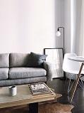 Vier aspecten van uw interieur:Ruimte, Kleur, Meubels en Licht