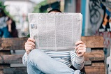 Wees mediawijs: het nepnieuws ontmaskerd