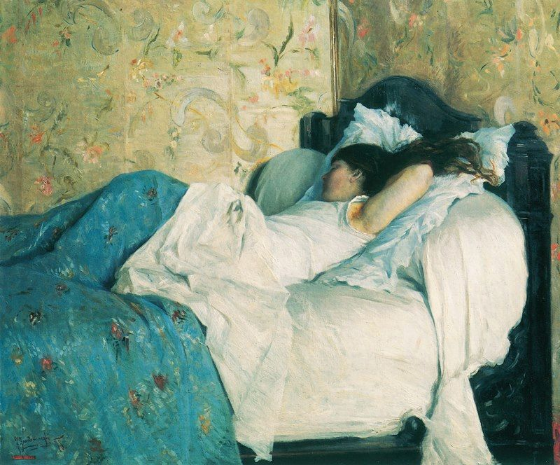 Sprezzatura: 50 jaar Italiaanse schilderkunst (1860-1910)