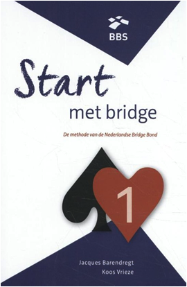 Bridge voor Beginners, niveau 1 (A)