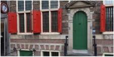 Stadswandeling Rembrandt en Amsterdam