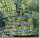 De sprookjesachtige tuinen van Monet