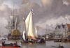 Lezingenserie Nederlandse geschiedenis - De VOC, Nederland als wereldmacht