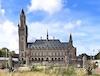 Lezingenserie Nederlandse geschiedenis - Den Haag juridische hoofdstad