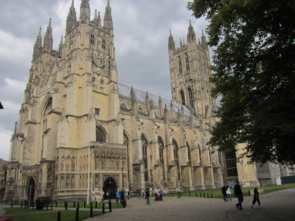 Engelse middeleeuwen: de grootse 13e eeuw