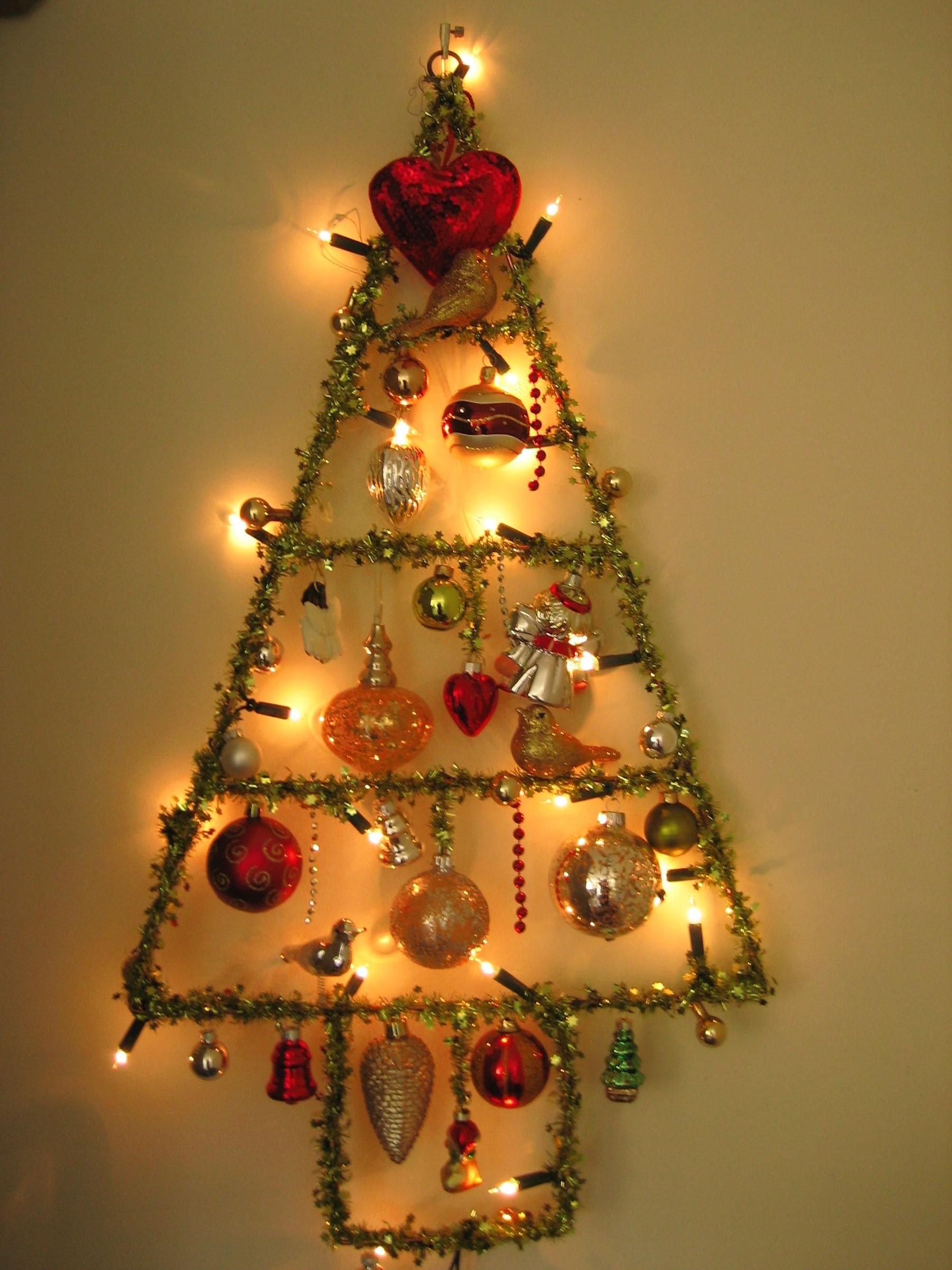 Design Kerstboom
