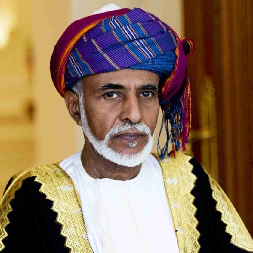 Het sultanaat Oman: zeevarende woestijnbewoners
