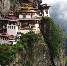 Boeddhistische kloosters in de Himalaya: Ladakh en Bhutan