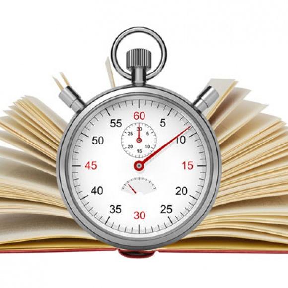 Twee maal sneller lezen, drie maal beter onthouden