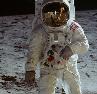 Lezing De maanreizen afgestoft