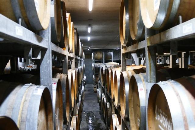 Kiezen uit het wijnschap van de supermarkt (vervolg)