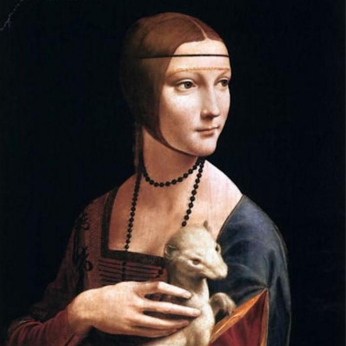 Een universeel genie: 500 jaar Leonardo da Vinci
