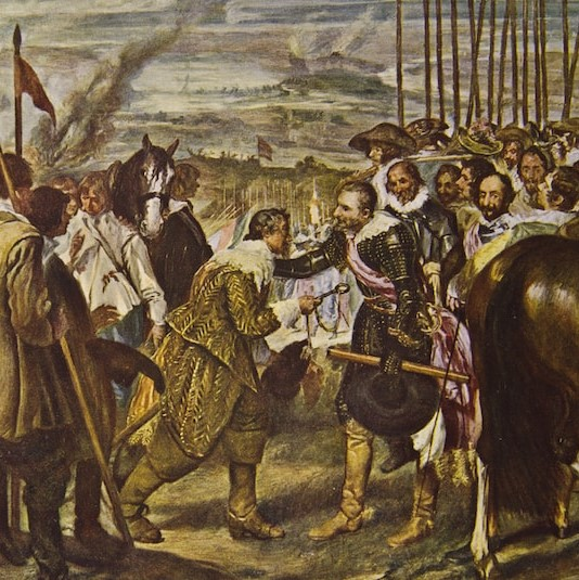 Barokke meesters: Rembrandt en Velázquez