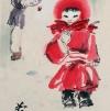 Uitfeest; Proefles Chinees en Japans Schilderen