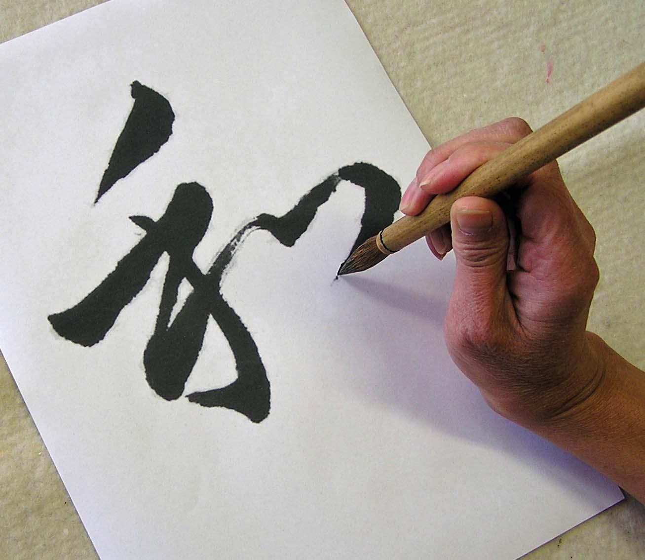 Cursus Chinese Karakters