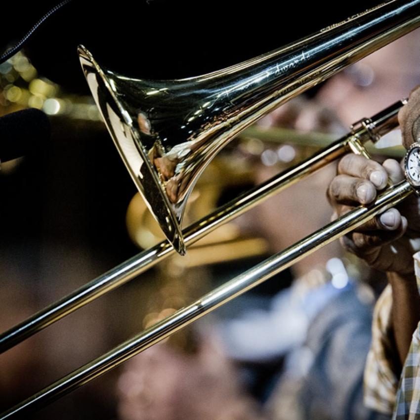 Project orkest volwassenen