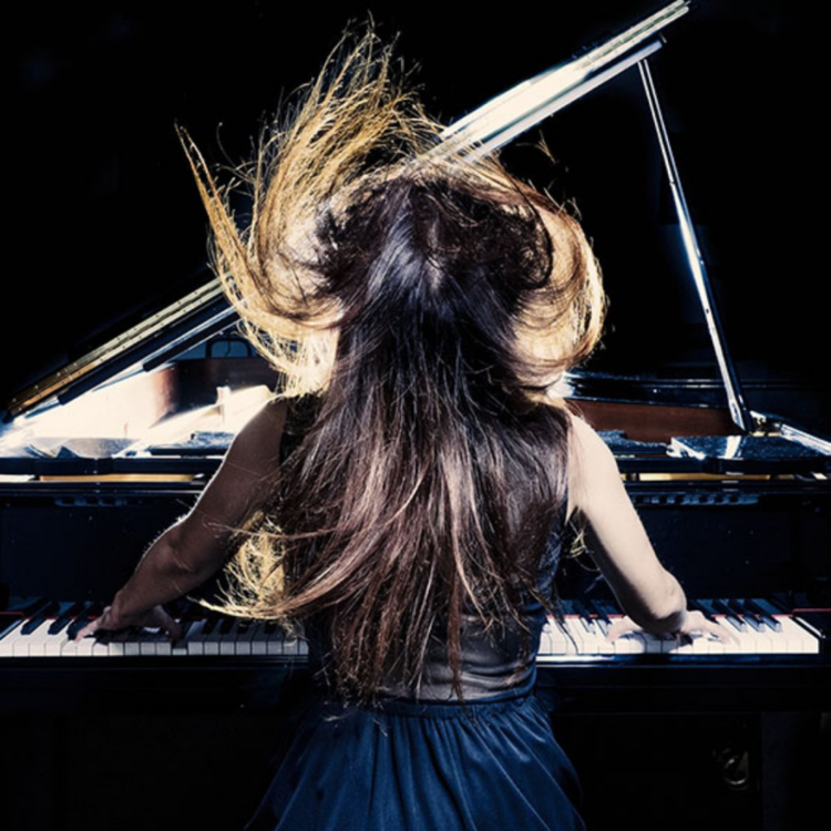 Piano ensembles