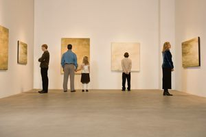 Kunst en Tentoonstellingen