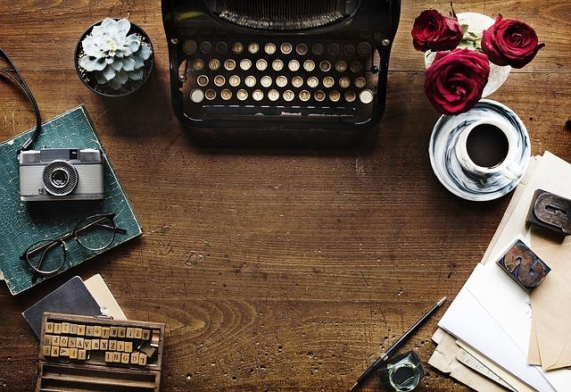 Train je Schrijfspieren! (online cursus)