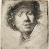 Jonge Rembrandt 1624 - 1634