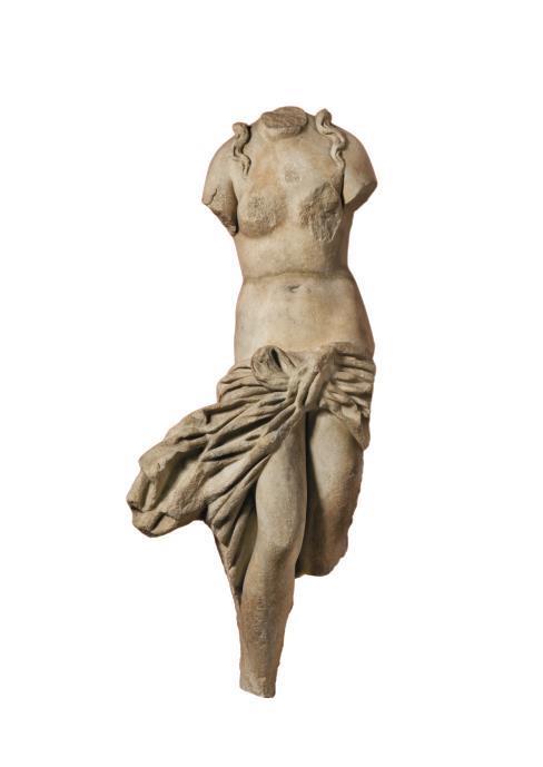 Cyprus, het eiland van Afrodite, met museumbezoek