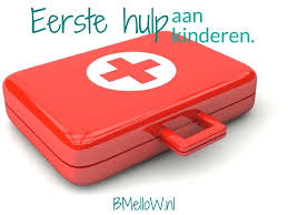 Workshop kinder-EHBO (kleine letsels)