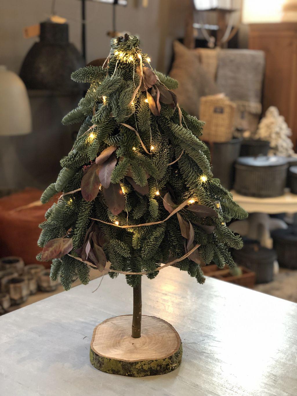 Workshop: Kerstboom maken NIEUW