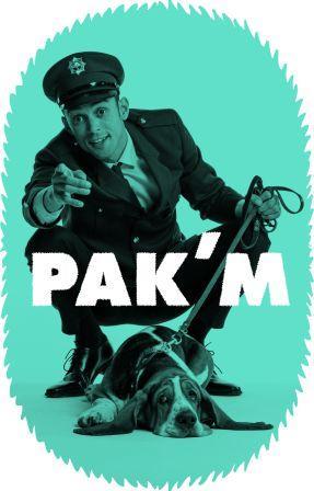 PAK 'M