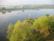 Langs de Nederrijn: natuur en cultuur tussen Wageningen en Wijk bij Duurstede