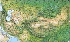 De vele gezichten van Centraal Azië