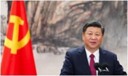Supermacht China: een bedreiging voor onze waarden?